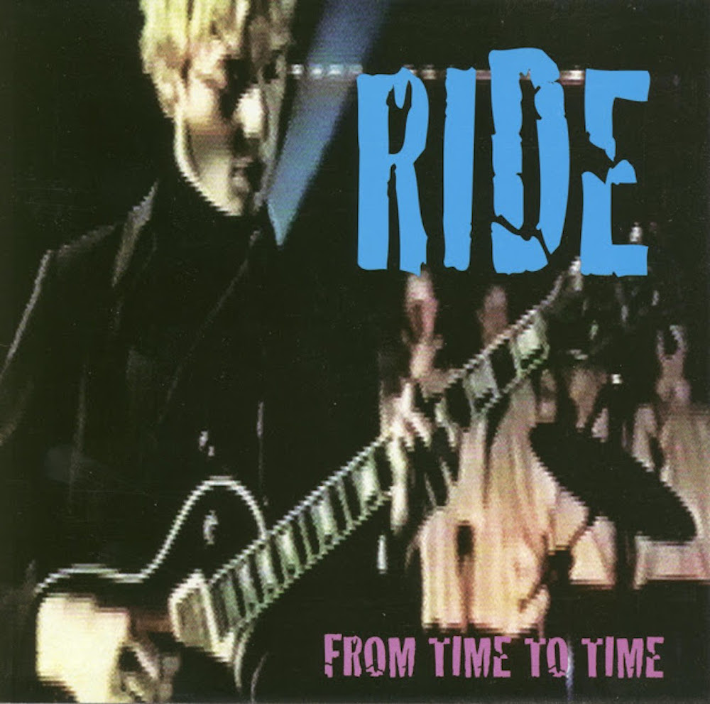 From Time To Time EP