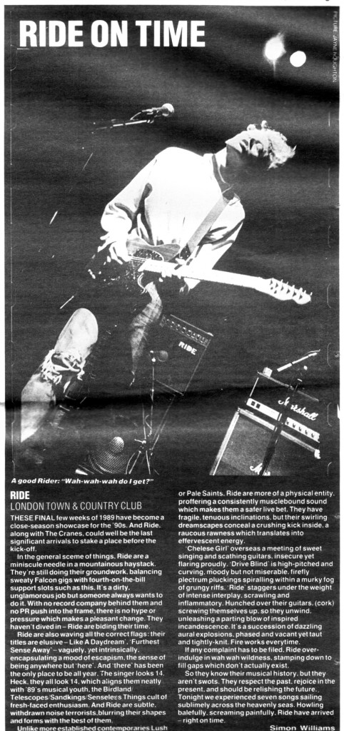 18thnov1989_ride-live-review1