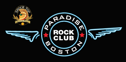 Paradise Club Boston