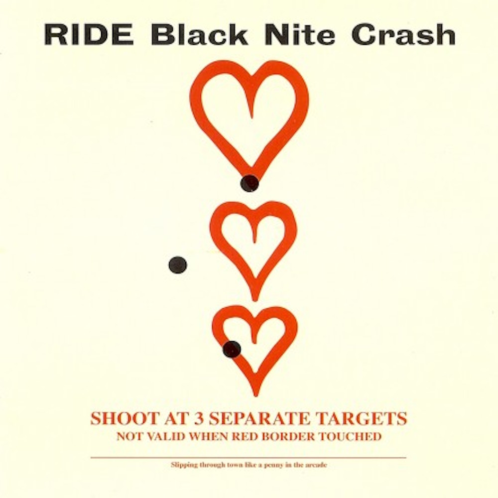Black Nite Crash