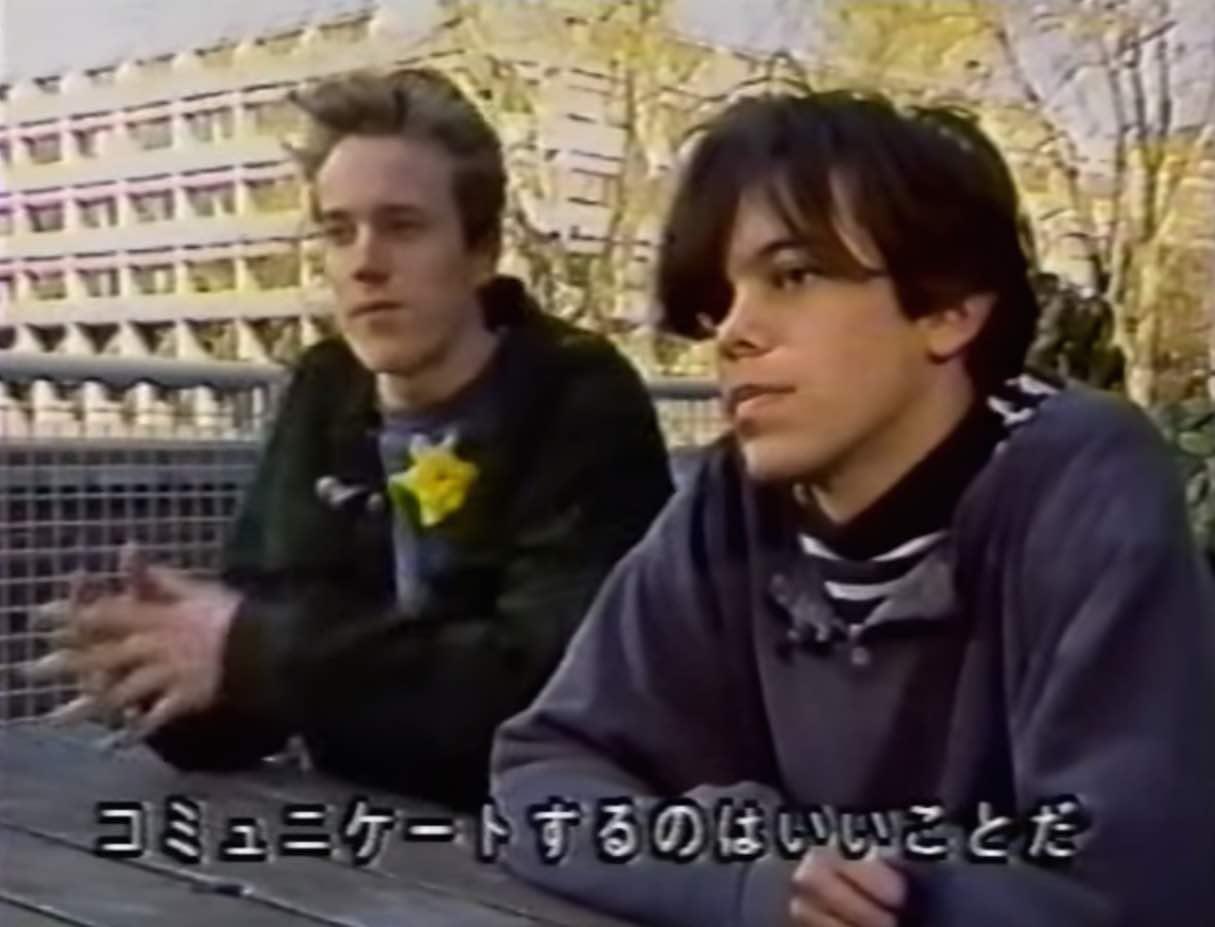 Transmission - April 1990