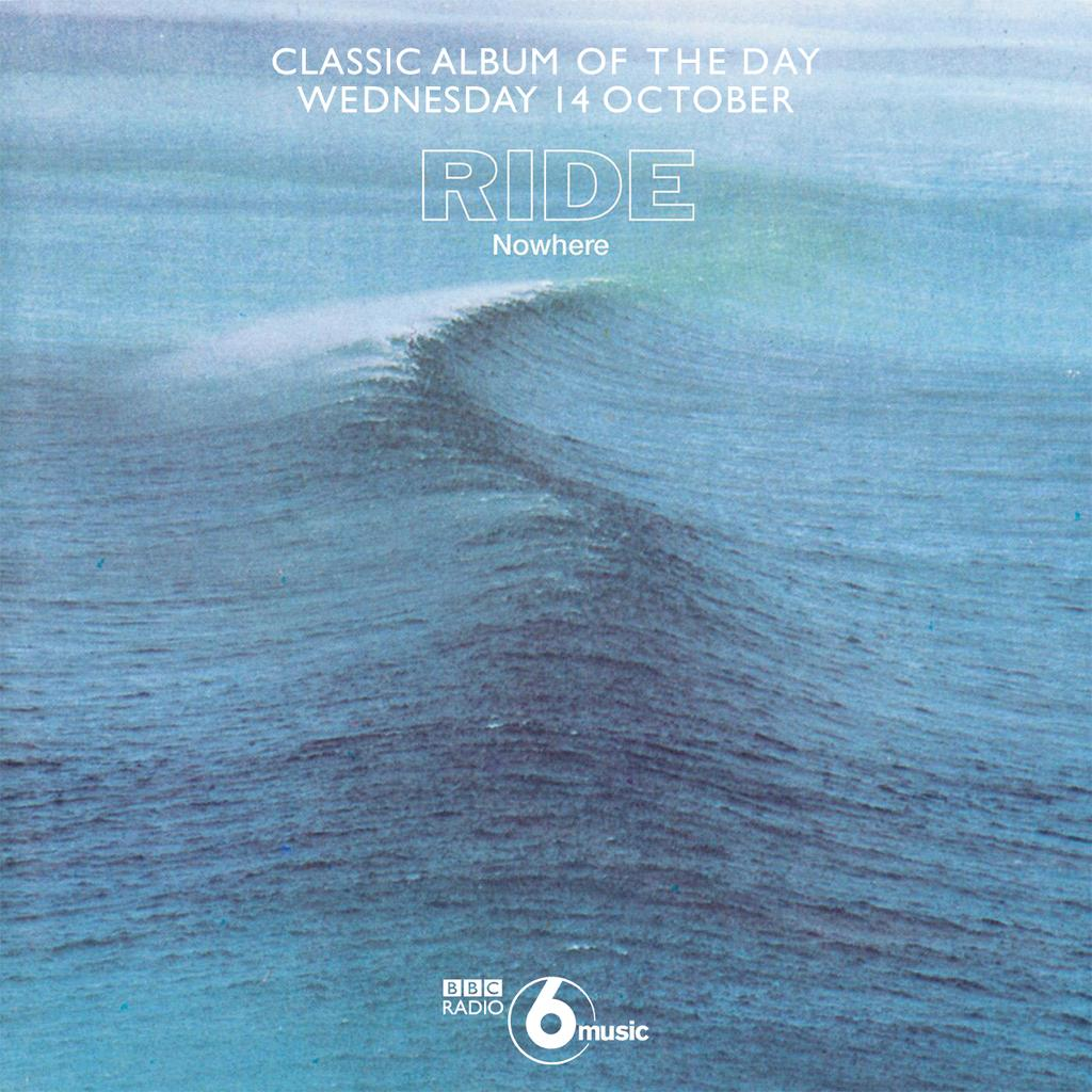 6Music Album of The Day