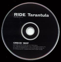 tarantulacd