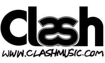 Clash magazine logo