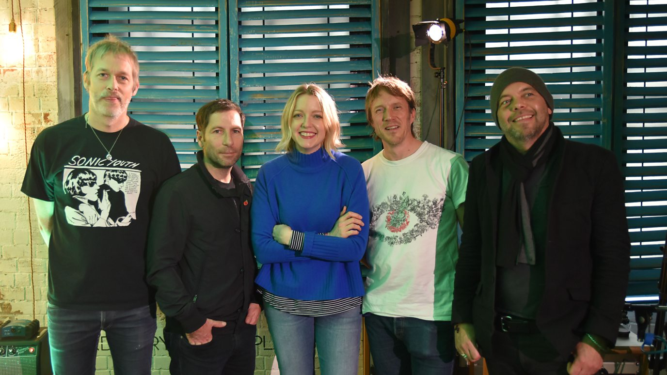 Ride with Lauren Laverne