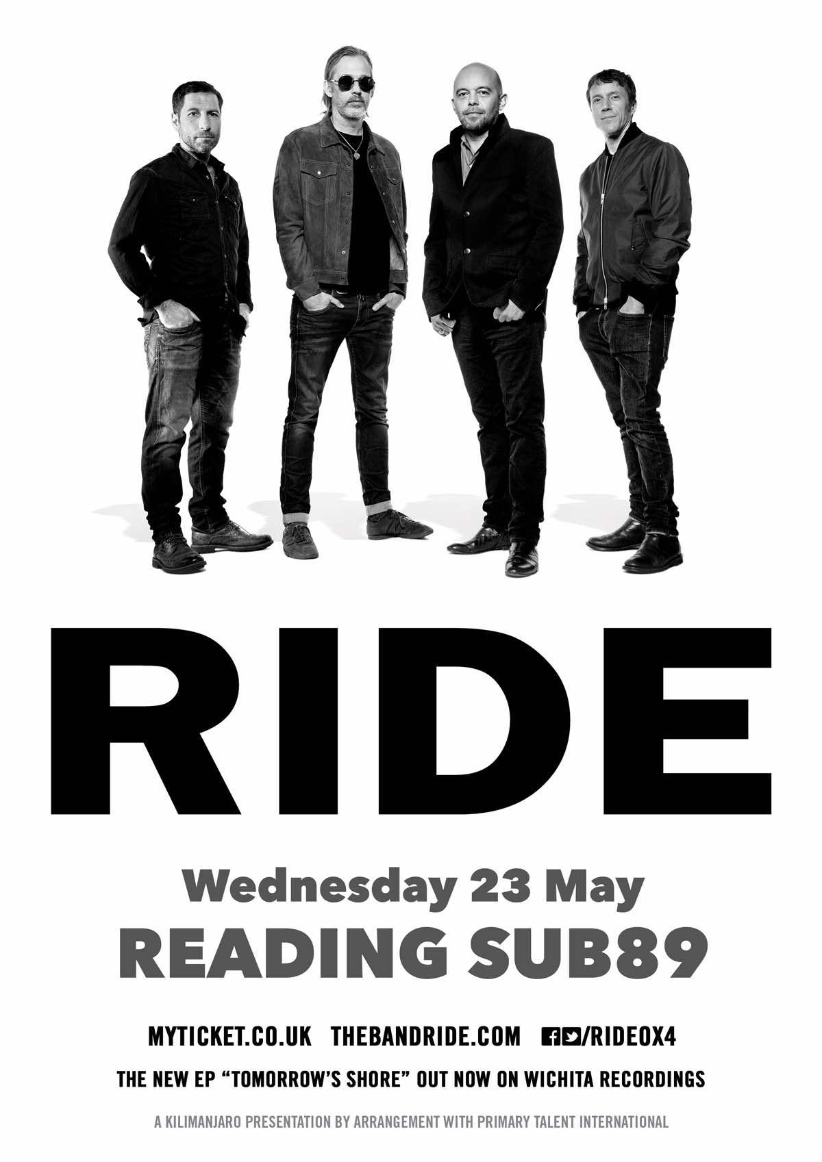 Sub 89 poster